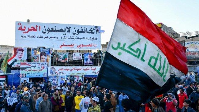 Iraklı siyasi yorumcu: ABD Irak'tan çekilirse Sünni bir bölge oluşur