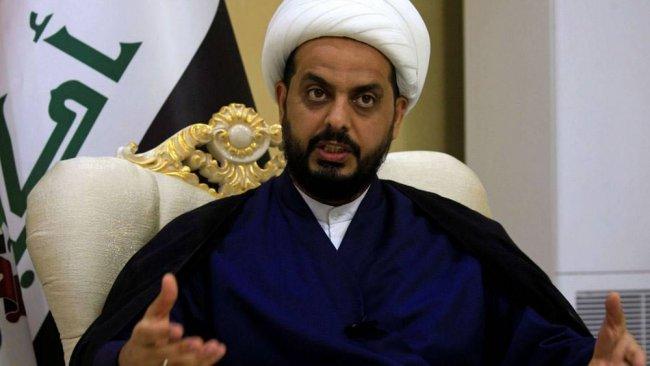 Kays el-Hazali: ABD beklenen Mehdi'nin gelişi için zemin hazırlıyor