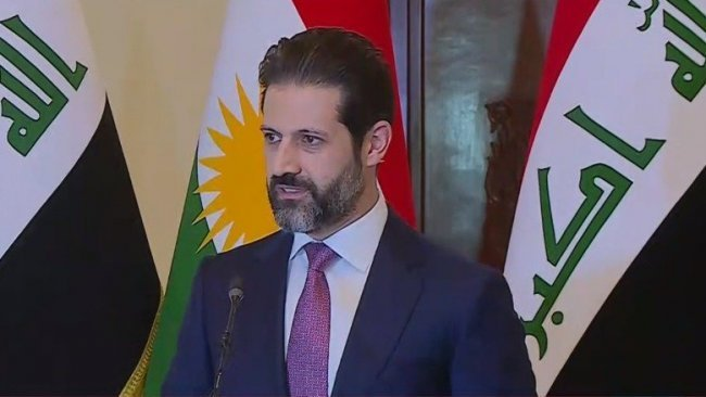 Kubad Talabani, YNK-Goran İttifakının başkanlığına seçildi