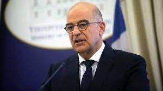 Yunanistan Dışişleri Bakanı Dendias: Osmanlı'nın günleri sona erdi