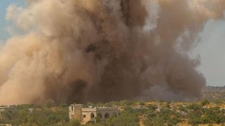 Suriye'de çatışma: 16 kişi öldü, 40 asker kaçırıldı