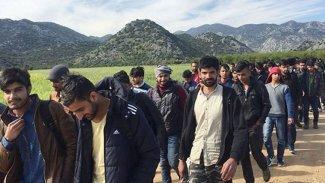 The Economist: Türkiye'deki Afgan göçmenler Avrupa'ya ulaşmaya çalışıyor