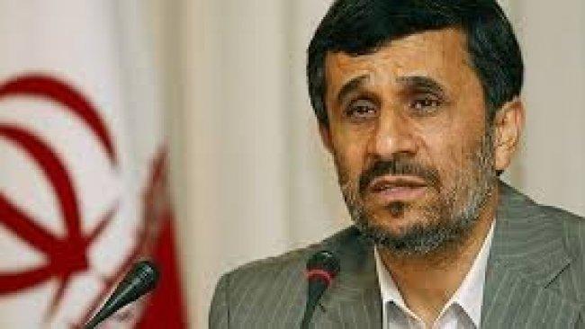 Ahmedinejad: Taliban, İran'ın geleceği için ciddi bir tehdit