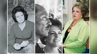 Eski Mısır Başkanı Enver Sedat'ın eşi Cihan Hanım, zekâ ve ihtirasının bedelini nasıl ödedi?