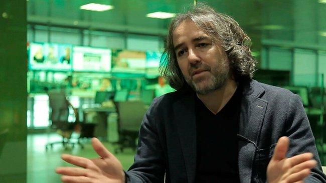 Fehim Taştekin: Bu kötülük iktidar koalisyonunun temel harcı