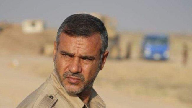 Üst düzey Haşdi Şabi yetkilisine silahlı saldırı