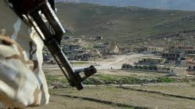 ABD: Şengal halen Haşdi Şabi ve PKK'nin elinde