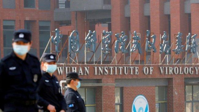 'Korona Virüsü Çin'deki bir laboratuvardan yayıldı'