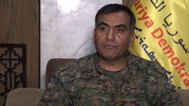 DSG komutanından Peşmerge'ye tehdit: Tarafsız kalmayız