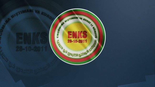 ENKS'den PYD ve DSG'nin Peşmerge Güçleri'ne yönelik açıklamalarına yanıt!