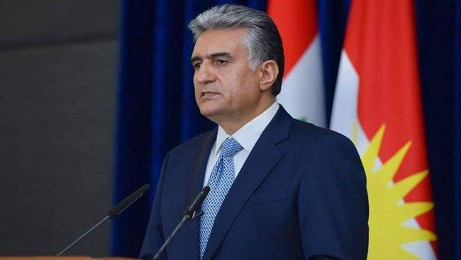 İçişleri Bakanı: Normalleşmenin tek yolu Şengal Anlaşması'nın uygulanmasıdır