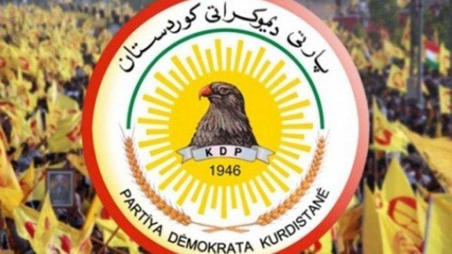KDP seçim kampanyasının startını verdi