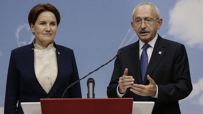 Selvi: Millet İttifakı'nın Başbakan ve Cumhurbaşkanı adayı belli!
