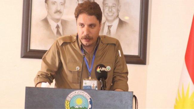 HDK: Merkez Komite üyemiz İran güçlerince katledildi