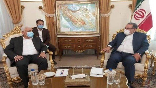 İran'dan Haşdi Şabi'ye 'ABD' çağrısı