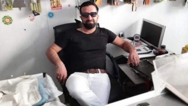 Mardin'de Ezdi kadını katleden fail tutuklandı