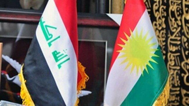 Arif Ruşdî : Bağdat'la Peşmerge'nin Kürdistani Bölgelere dönmesini görüşüyoruz