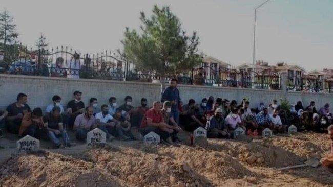 Kürdler Öfkeli Türk Kalabalıklarından Nasıl Korunabilir?