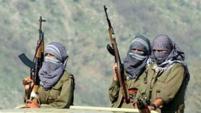 KDP'den PKK'nin Kürdistan Bölgesi'ne yönelik açıklamalarına sert yanıt!
