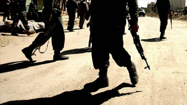ABD istihbaratı: Taliban, 90 gün içinde Kabil'i alabilir