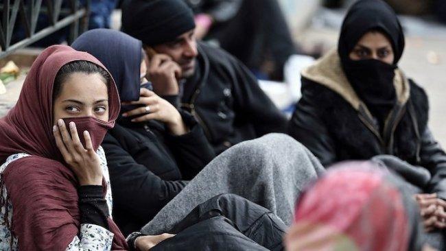 Almanya ve Hollanda'dan 'Afganistan' kararı