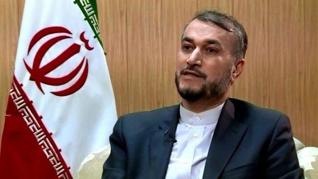 İran'da Dışişleri Bakanı değişti