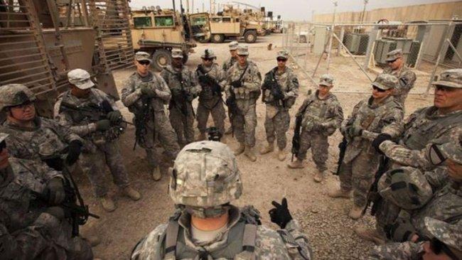 ABD ve İngiltere Afganistan'a asker gönderiyor