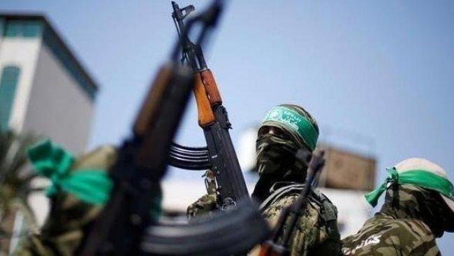 Hamas: İsrail'in sadece askeri hedeflerini vurduk