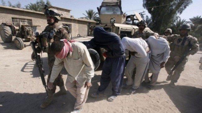 Irak'ta 4 IŞİD'li yakalandı