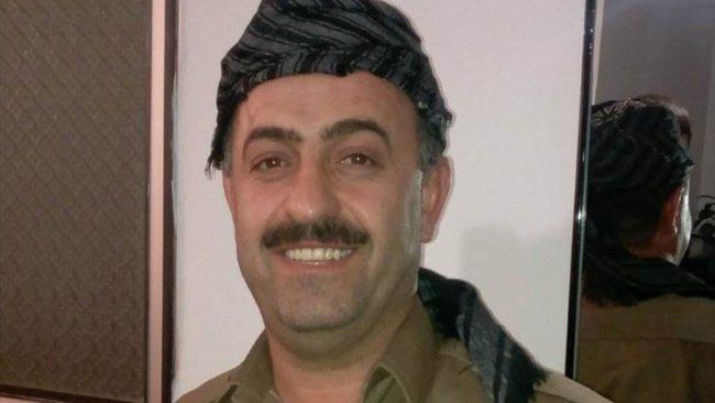 İran mahkemesinden siyasi Kürt tutsak hakkında idam kararı