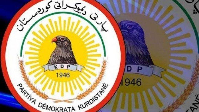 KDP'den Iraklı siyasi taraflara çağrı