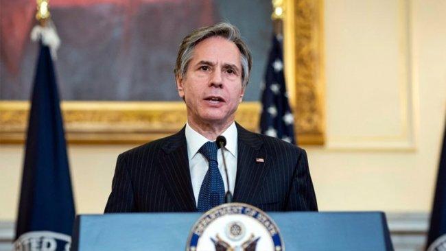 Blinken: Taliban'ı uyardık