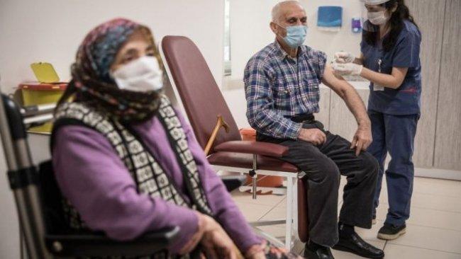 Çift doz aşı sonrası koronaya yakalananların gösterdiği 21 belirti
