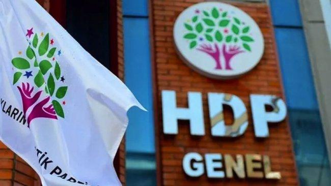 HDP'yi kapatma davasında yeni gelişme