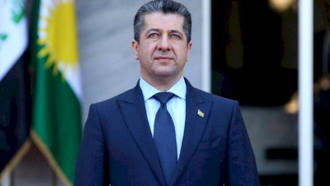 Mesrur Barzani: KDP'nin kuruluşu Kürdistan halkının taleplerine yanıttı