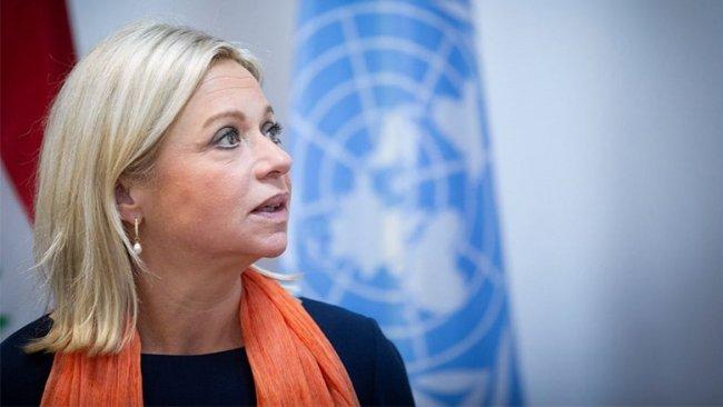 BM'den 'Şengal Anlaşması' açıklaması