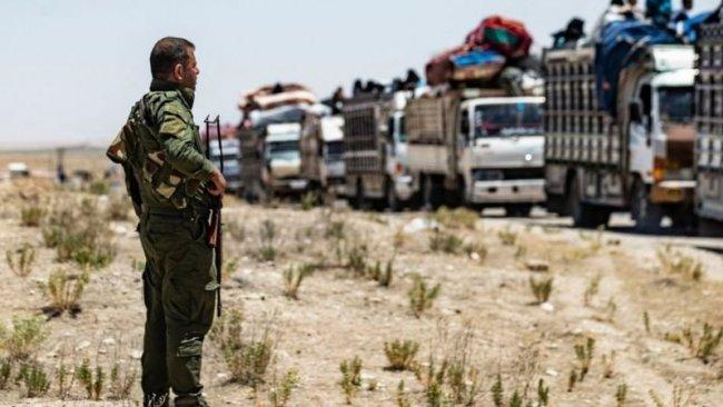 Fehim Taştekin: Suriye Kürtleri yol ayrımında mı?