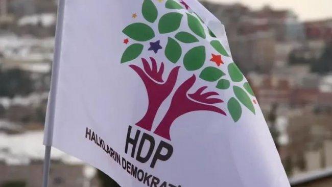 HDP: Afganistan vesayet savaşlarına zemin olacak