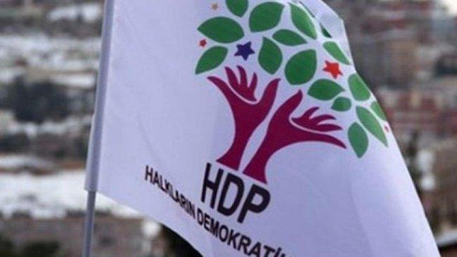 HDP: Şengal'de hastaneye yapılan saldırıyı kınıyoruz