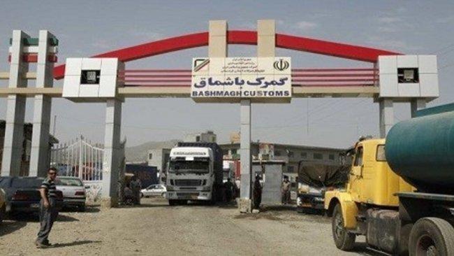 İran tüm sınır kapılarını seyahatler için kapattı