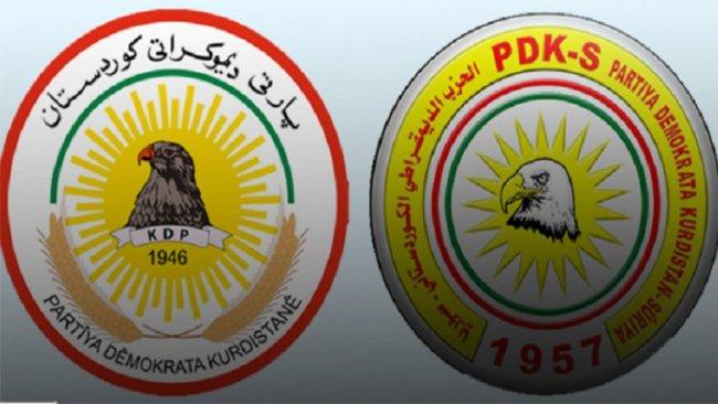 KDP-S'den Başkan Barzani ve KDP'ye kutlama mesajı