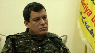 Mazlum Kobani: Şengal saldırısı bizi üzüntüye boğdu