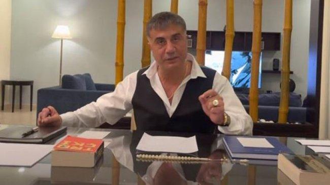 Sedat Peker: Çok daha ağır provokasyonlar olacak