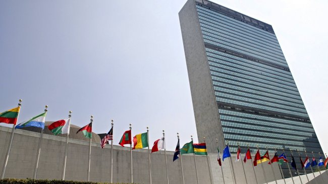 ABD'den BM Zirvesi'ne katılacak liderlere uyarı