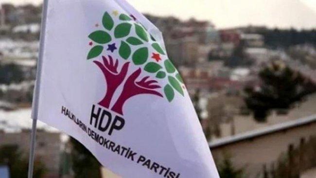 HDP: İddiaların her satırına cevap vereceğiz