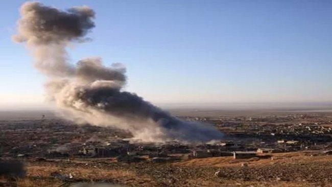 HDK: Türkiye, Şengal'de savaş suçu işledi