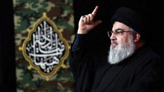 Hizbullah lideri Nasrallah'tan 'Rojava' açıklaması