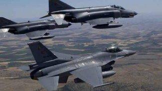 Türkiye'den Şengal'deki bombardımana ilişkin açıklama