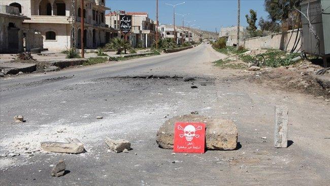 ABD'den Esad rejimine çağrı