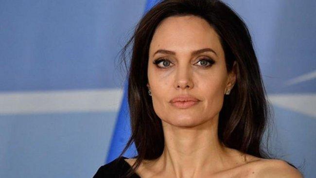 Angelina Jolie, Afganistan dramına sessiz kalmadı